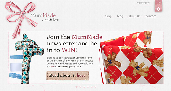MumMade.co.nz, The best baby products made at home by New Zealanders